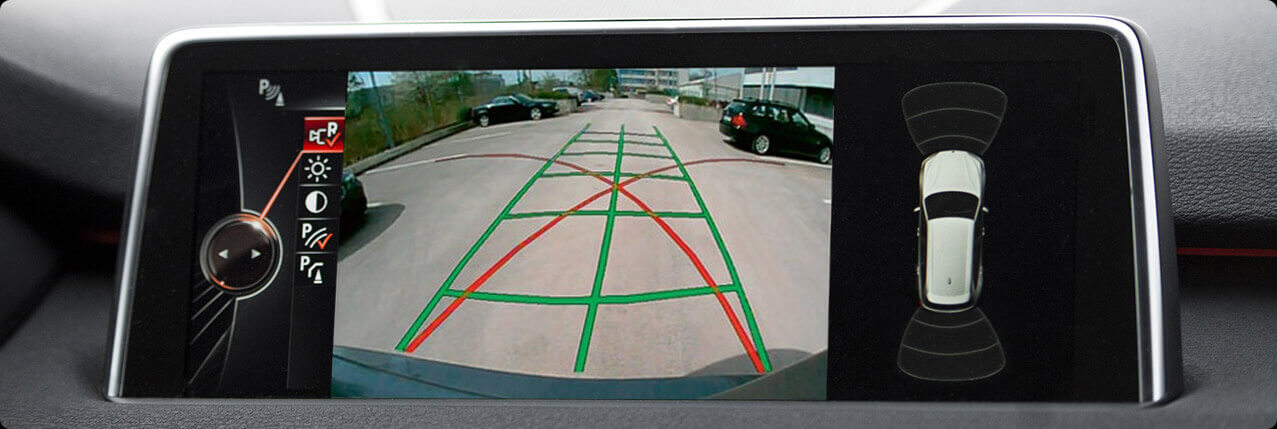 Bimmertech Bmw Amp Mini Backup Camera Retrofits