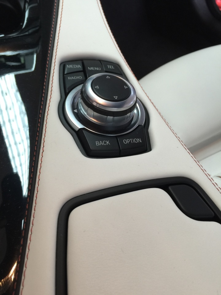Upgrading Your BMW IDrive Controller To IDrive Touch With A DIY - Bmw idrive wiring diagram