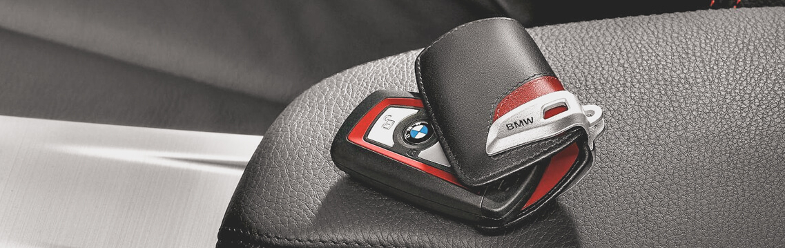 Replacing Your BMW Remote Key Fob