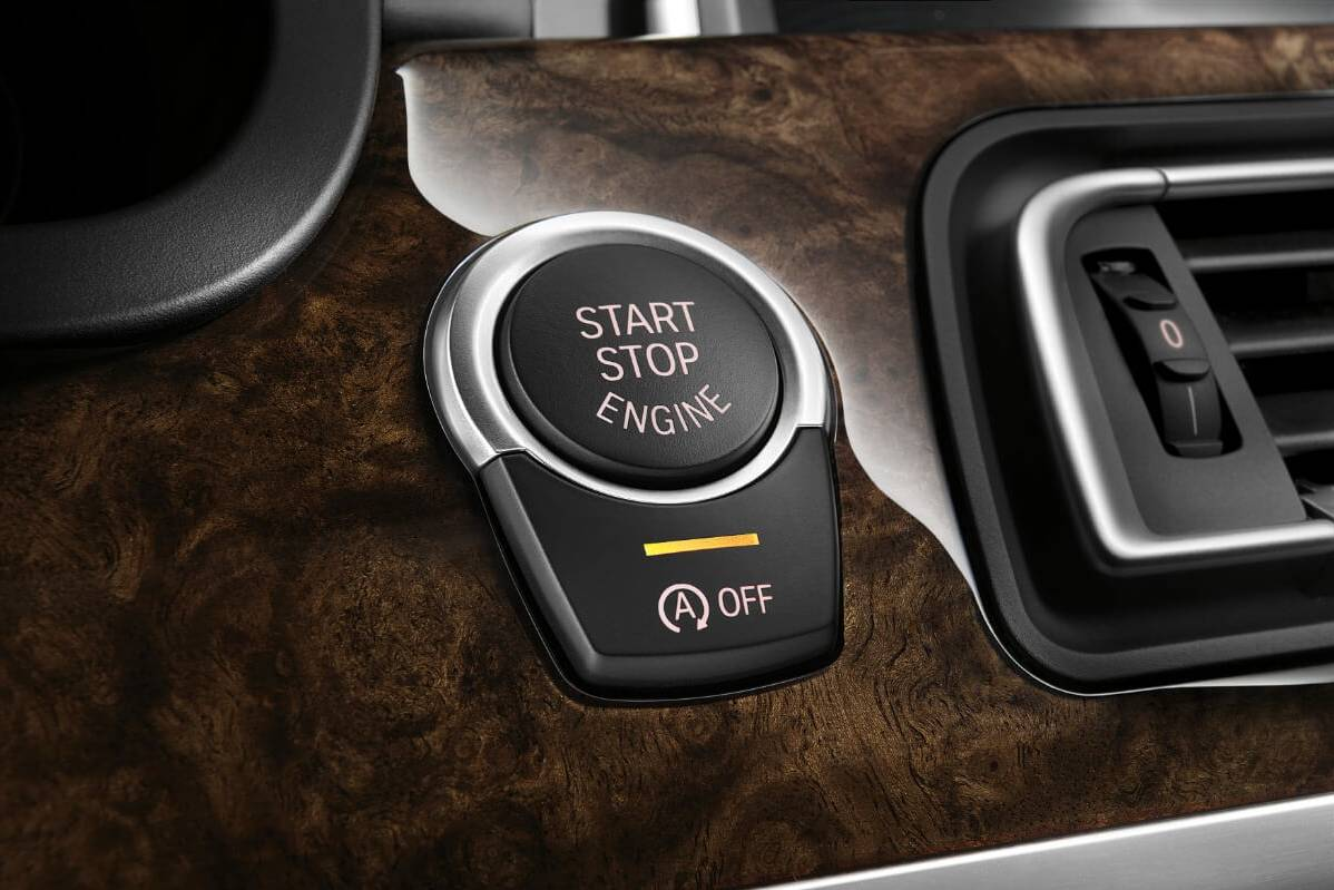 BMW Auto Start-Stop function – All Questions Answered