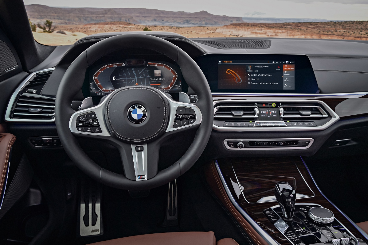 BMW iDrive 7.0 – TOP 11 Features & Functions