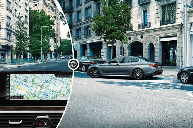 Why and How To Update Your BMW's Navigation Maps?