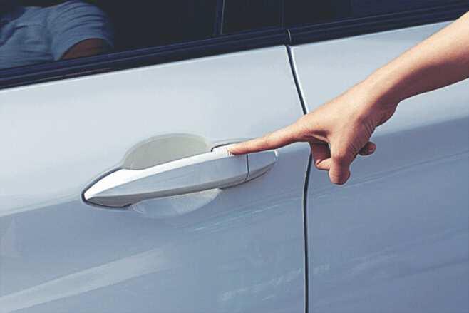 как обеспечить удобство комфортного доступа к багажнику вашего BMW