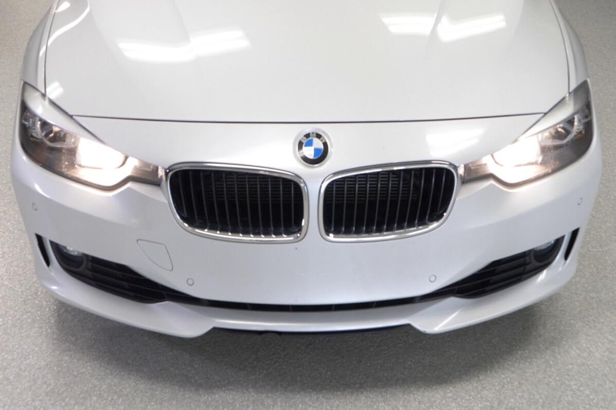 Turning on/off BMW Pathway Lighting