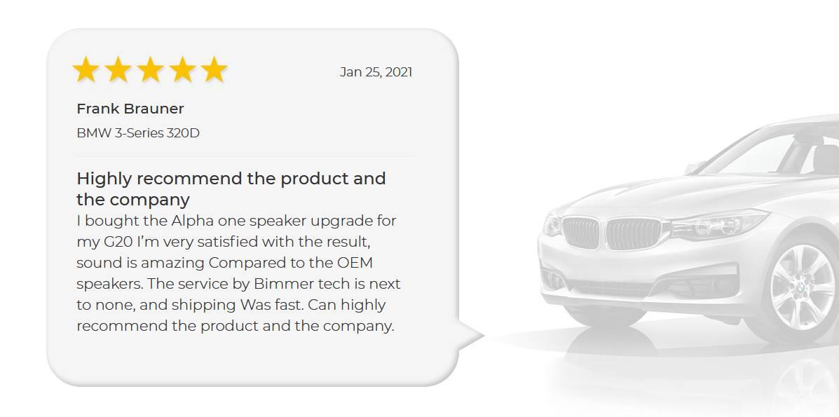 customers' reviews
