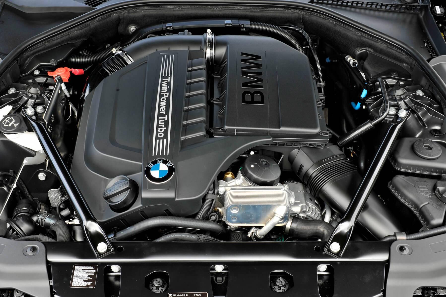 BMW Active Sound Design
