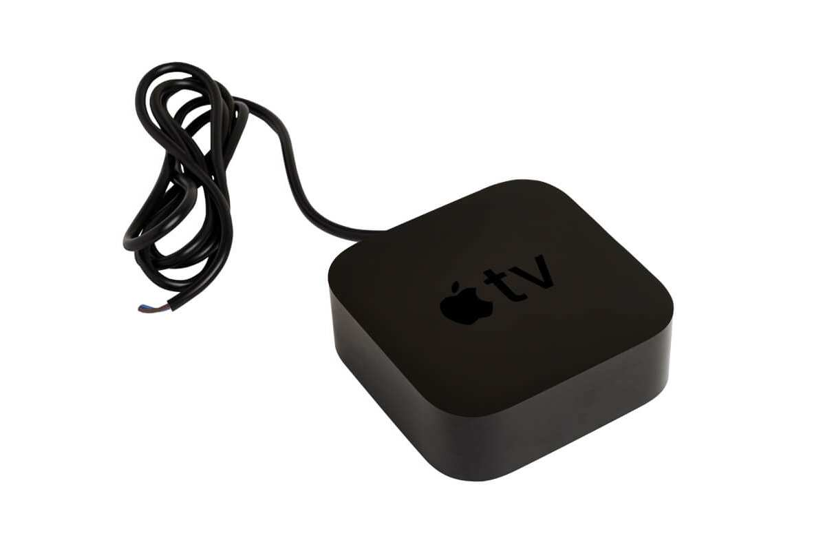 SmartView HD Apple TV4 (iPhone Screen Mirroring)