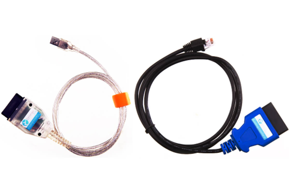 coding cable for BMW