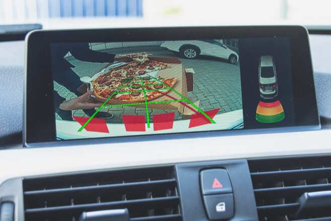 5 Reasons to Get a Backup Camera for your BMW