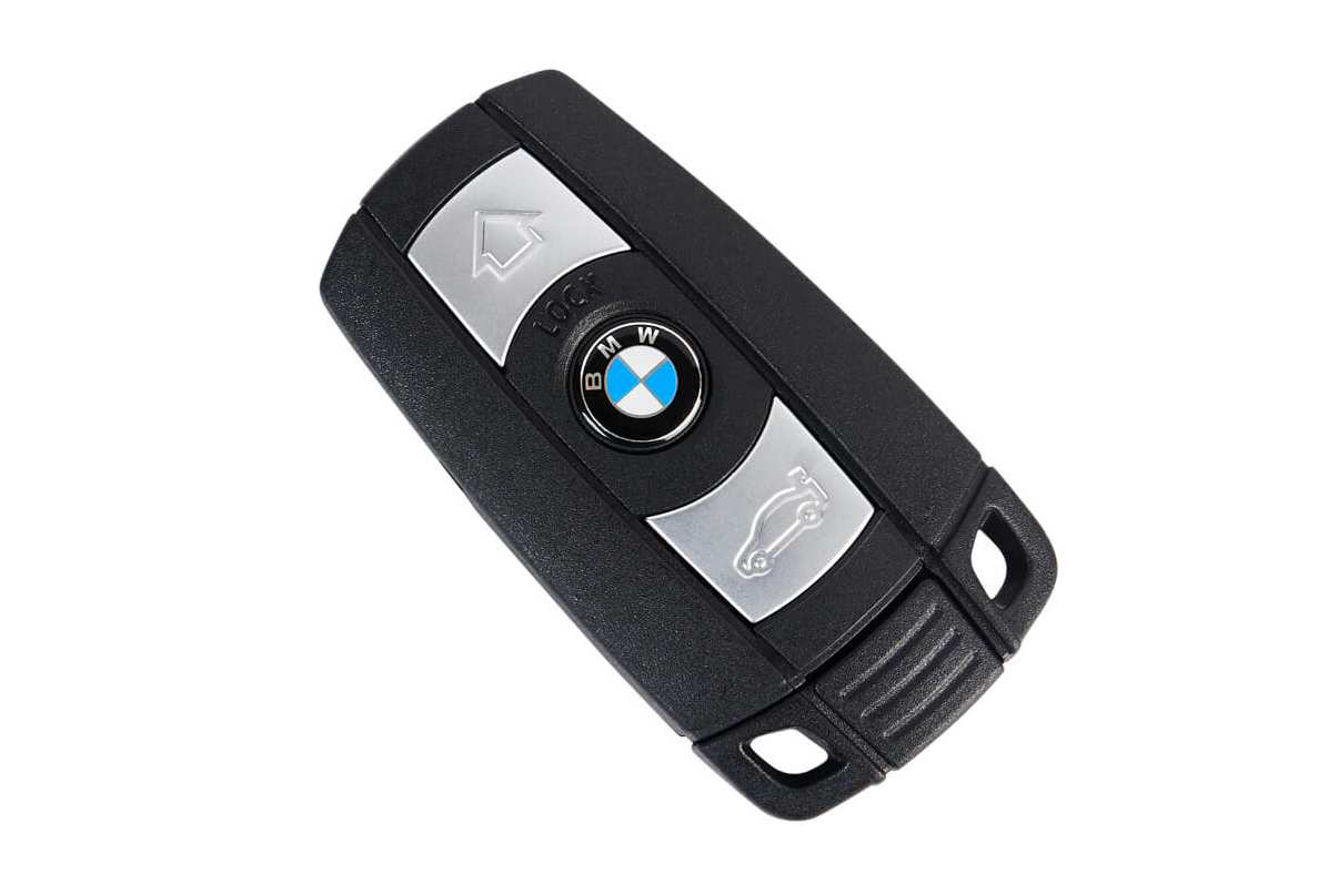 Bmw Key Fob Replacement Order Now Bimmertech