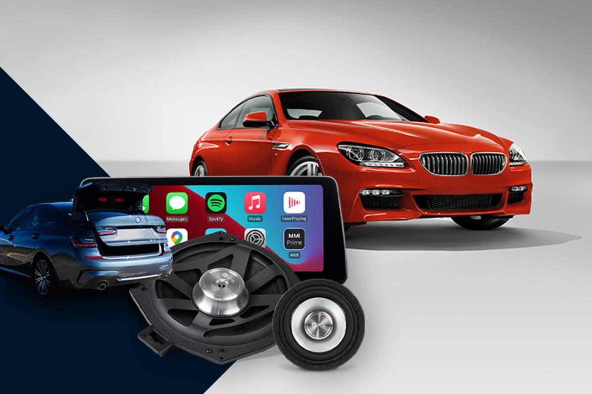 TOP 7 popular DIY BMW upgrades