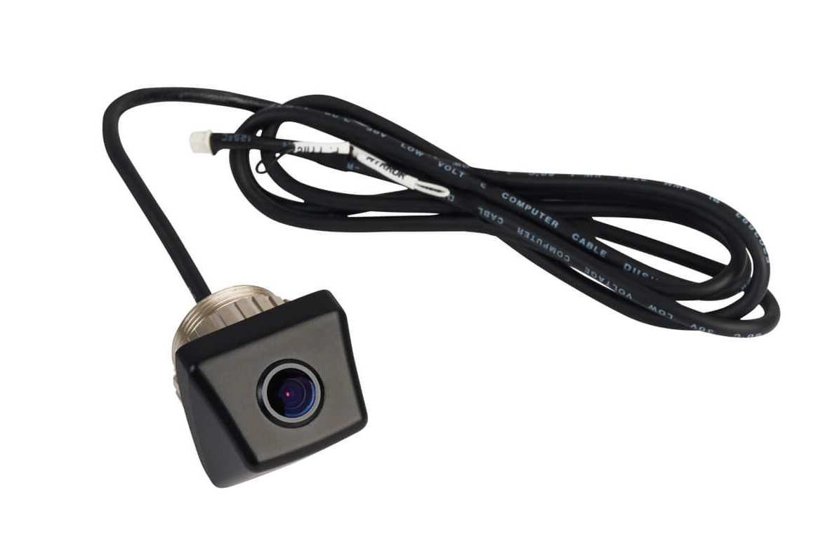 Rear View Camera Retrofit (MMI) for BMW