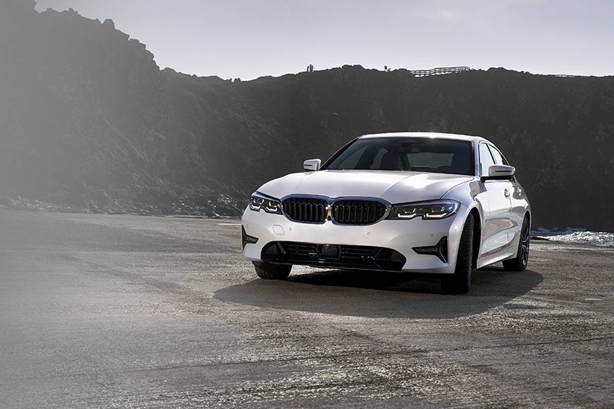 BMW G20 Sound System Upgrade